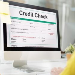 system credit check