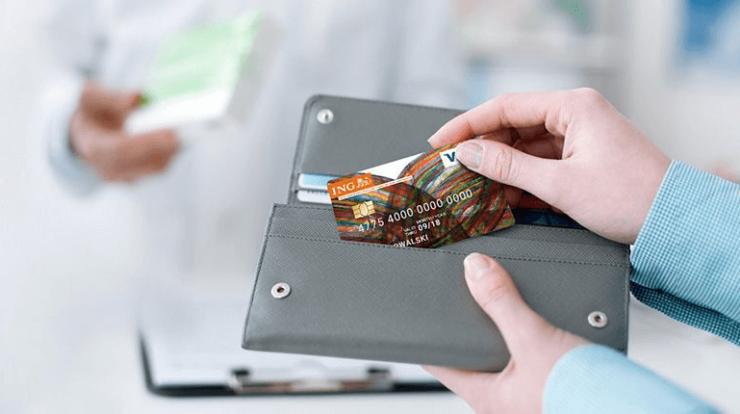 Jak aktywować nową kartę płatniczą i nadać pin?