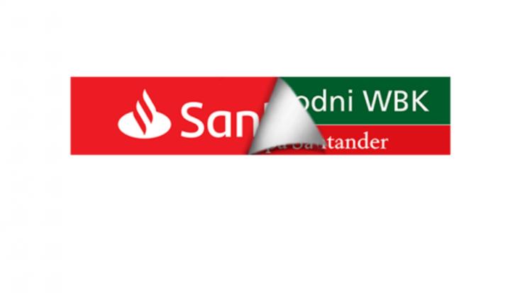 Santander (dawniej BZ WBK) sesje przychodzące i wychodzące przelewów