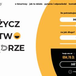 Smartney – Innowacyjny Bank z pożyczkami online